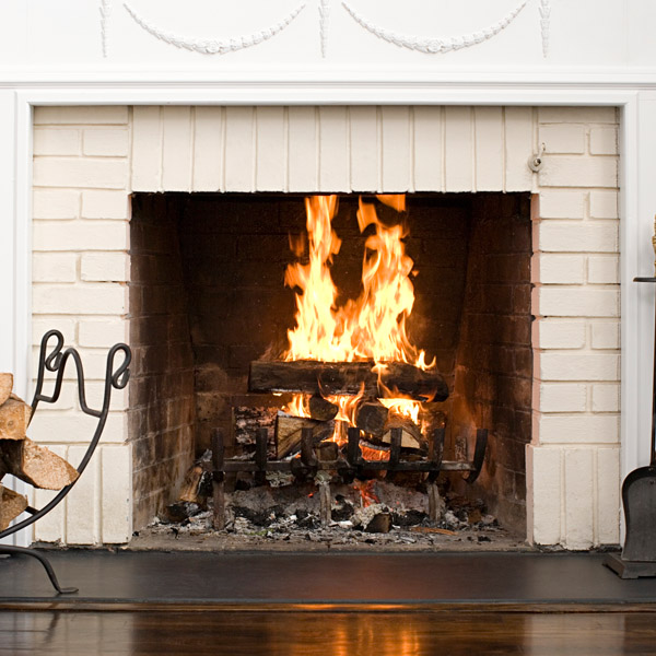 fireplace and chimney safety